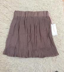 nova suknja vel. S-M