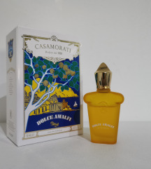 REZZ Xerjoff Casamorati Dolce Amalfi