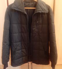 zenska crna jakna