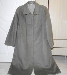 Skupoceni GOLDIX kaput čista vuna NOVO L/XL