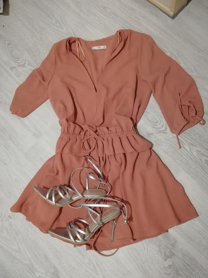 Mango haljinaa 🥰