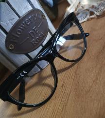Mačkaste fensi naočare,nove