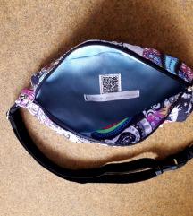 NOVA Praktična moderna torbica oko struka, rame