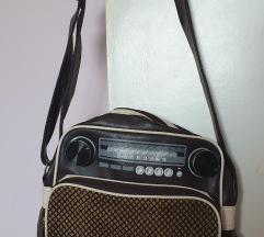 Radio torba