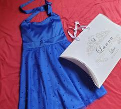 Svecana haljina dizajnirana