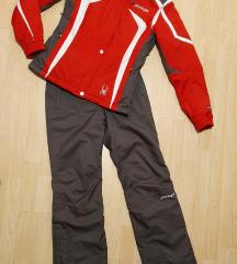 SPYDER ski odelo vel 36 kao NOVO