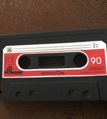 Iphone case kaseta