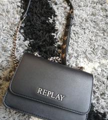 Replay torbica original REZZZ
