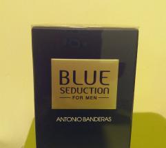 Blue seduction 100ml