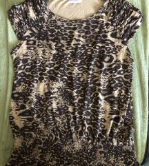 AKCIJA 700 Orsay majica leopard print