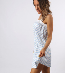 90s Lacoste tenis haljina S