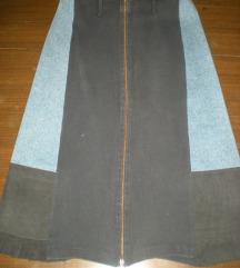 Velika suknja