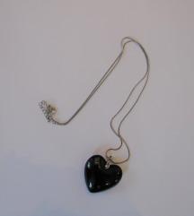 52. Ogrlica srce