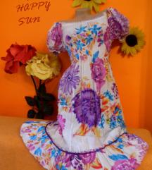 VELIKO SNIZENJE haljina SA ETIKTOM