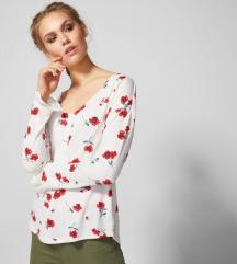 SPRINGFIELD bluza cvetna VEL.S