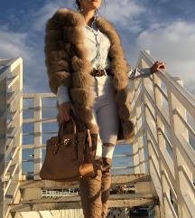 Krem bunda