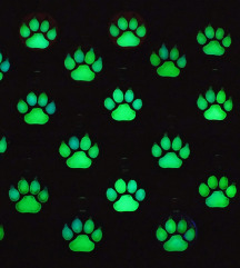 Sapice koje sijaju u mraku (glow-in-the-dark)