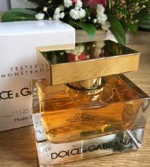 Tester Dolce & Gabbana The One