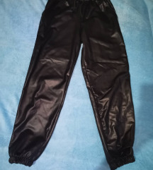 Kozne siroke pantalone
