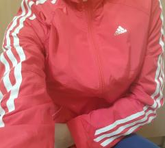SNIZENO Nov pink Adidas dux na raskopcavanje