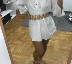 Vintage kosulja/haljina
