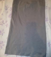 Duža majica bez brtela