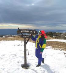 Kao NOVO zensko ski odelo