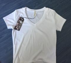 Nova crop top majica