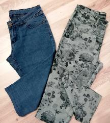 3/4 pantalone (2kom.) - vel. 38
