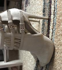 Cizma-sandala