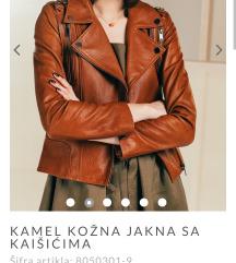 25000!!!!!! EKSTRA PONUDA!!!Mona kamel kozna jakna