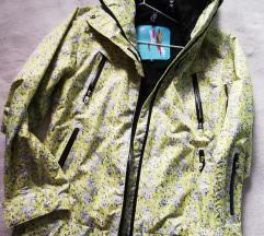 Breclothing jakna