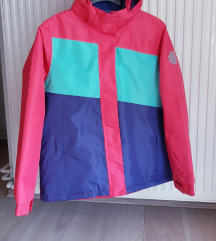 Zimska ski jakna CRIVIT vel.158/164 - Nekorisceno