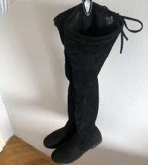 Nove duboke cizme