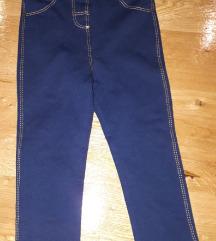 Helanke-pantalonice vel.80/86