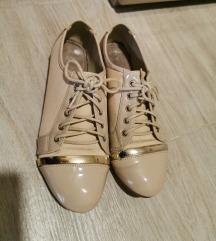 Ravne bez cipele