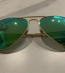Naočare zelene