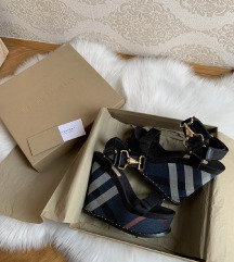 Burberry sandale - ORIGINAL