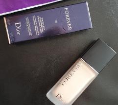 Dior forever puder NOV NEKORISCEN 30ml 00 neutral