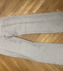 Sisley lanene pantalone