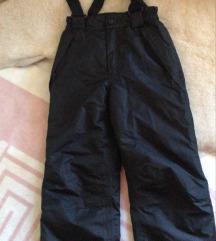 Decije ski-pantalone 122-128