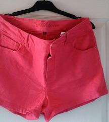 Pink sortc