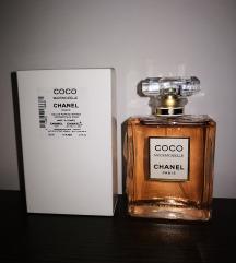 Chanel Coco Mademoiselle edp 100ml tstr