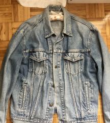 Levis oversized jakna
