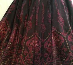 ST.GEORGE somotska suknja