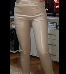 Kozne krem pantalone