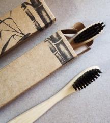 Četkica od bambusa