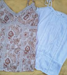 Dve majice za 550