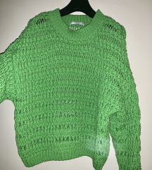 Džemper MANGO 💚  SNIŽENO: 500din