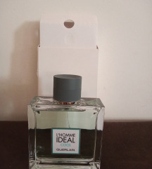 Guerlain L'Homme Ideal cool 100ml edt Tester